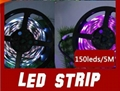 5M SMD 5050 Non-Waterproof Led Strip,