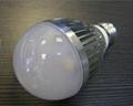 5W LED Bulb High Power Energy Saving