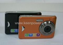 全新數碼相機