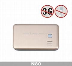 N80 multifunction Signal Jammer   phone jammer