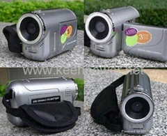 3.1MP 6in1 DIGITAL VIDEO