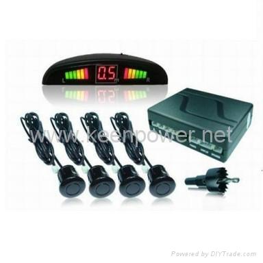 LED Parking Sensor YB-P802 1