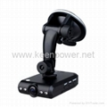 Night Vision Car DVR, Car Black Box with