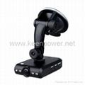 Night Vision Car DVR, Car Black Box with