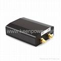 Portable GPS GSM-GPRS Car Tracker -