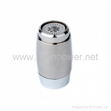 Heat Sensor Kitchen LED Faucet Light 1