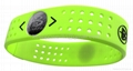 Hot sell EVOLUTION band power balance