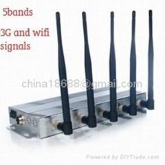 信号屏蔽干扰器
