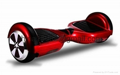 Two-wheel balancing electric scooter Self Balancing Electric Scooter Smart
