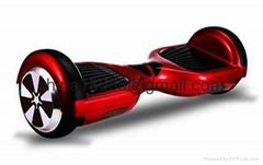 Two-wheel balancing elec