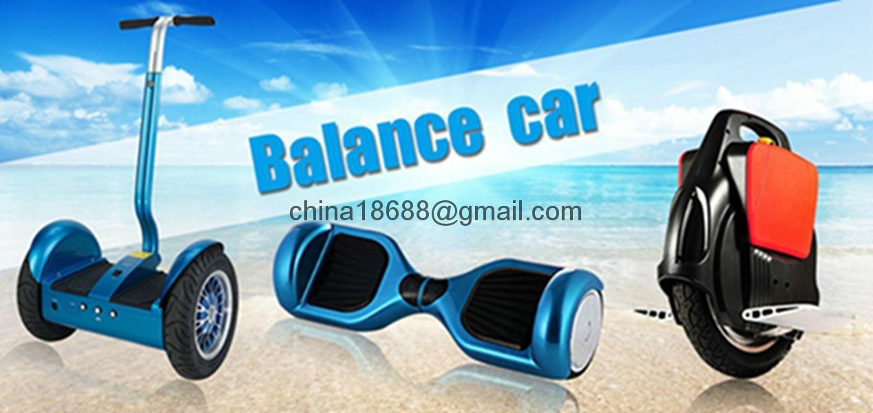 电动平衡车 9