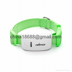 Dog Collar GPS Pet Track