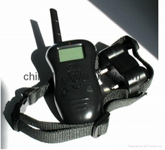 Remote Training System With Auto and manual mode