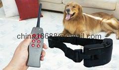 Multi-function Dog Remote tighten control No Shock Collar