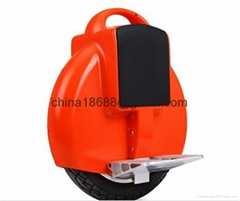 Self balanced electric wheelbarrow scooter electric unicycle