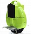 Self balanced electric wheelbarrow scooter electric unicycle 3