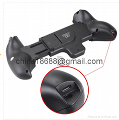 Ipega PG - PG 9023 télescopique sans fil Bluetooth contr?leur de jeu Gamepad G