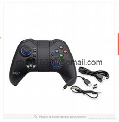 Ipega PG-9038 2.4 G sans fil Android Gamepad Console contr?leur de jeu PC Joyst