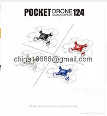 Syma X5C - une Quadcopter Drone avec caméra X5C ou X5 rc hélicoptère sans camér