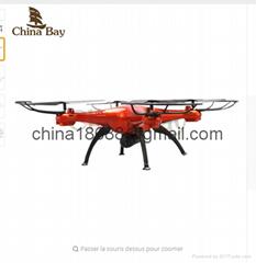 Syma X5sw et X5C WIFI RC Drone FPV