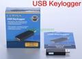 USB Keylogger spy bug/Computer Keyboard