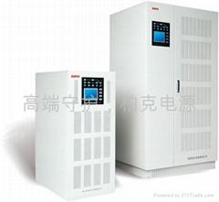 BK MTT系列數字化UPS電源