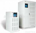 BK YJS-400KW 大功率智能全數字化EPS應急電源 2