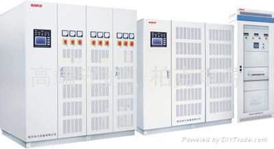 YJ-10KW  智能數字化EPS應急電源 4