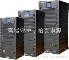 山東UPS不間斷電源 4
