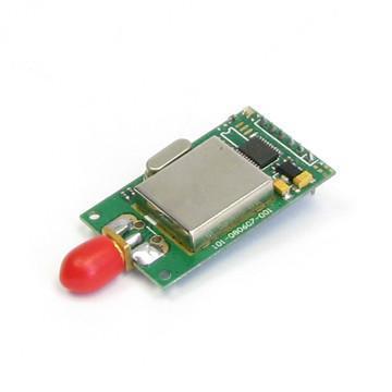 High Speed Rate Wireless Data Module 200m Wireless RF Transmitter Receiver 1