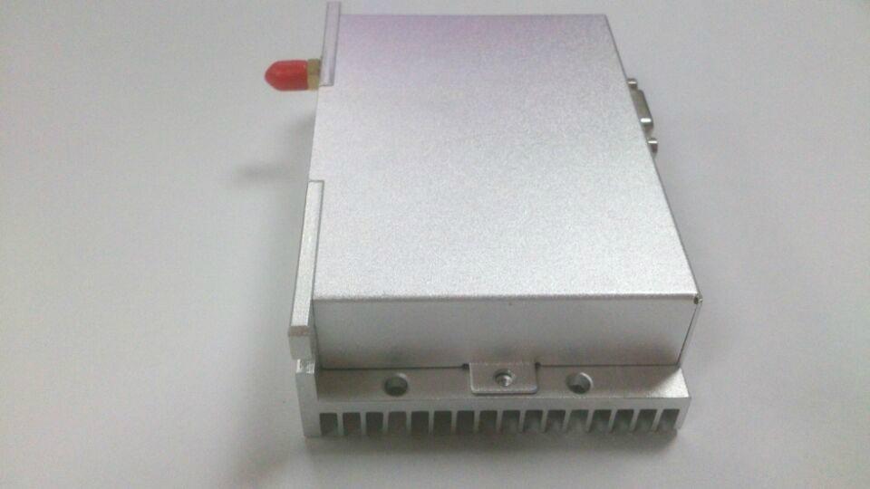 10W High power radio modem long range data module 400mhz-470mhz programmable  3