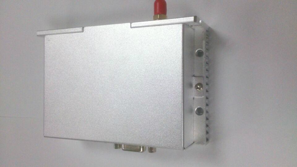 10W High power radio modem long range data module 400mhz-470mhz programmable  1