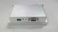 10W High power radio modem long range data module 400mhz-470mhz programmable  2