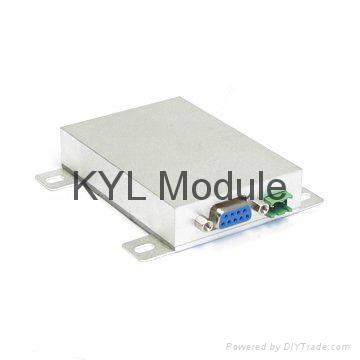 5W vhf uhf radio audio modem 144mhz/235mhz wireless pagers 10KM aprs 1