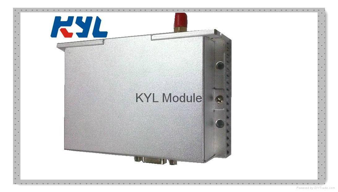 2w-10w data radio modems  rs485&rs232 modbus wireless communication 1
