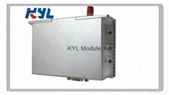 2w-10w data radio modems