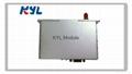10w  wireless rs232&rs485 radio modem module long range 10km  2