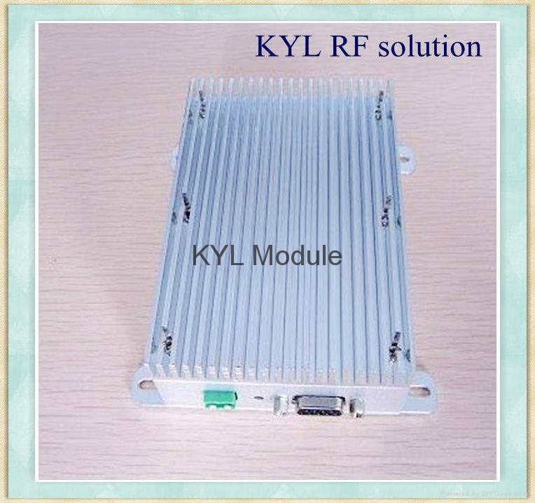 25W uhf Radio Modem rf 150mhz/235mhz  20km long range on Sea Communication 1