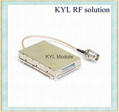 500mW wireless audio mod