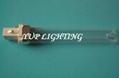 PL-S 9W/TUV USHIO 9W CFL G23 BASE UV-C LAMP 3000304 USHIO GPX9 GERMICIDAL LAMP