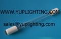 紫外線殺菌燈管 UVC 8W 287MM 1