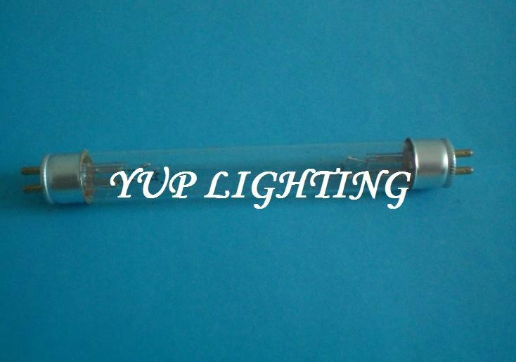 紫外線殺菌燈管 UV LAMP G4T5  1