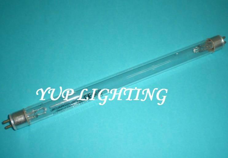 紫外線殺菌燈管 G6T5 1