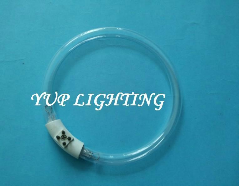 環形紫外線燈管 1