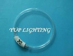 环形紫外线灯管