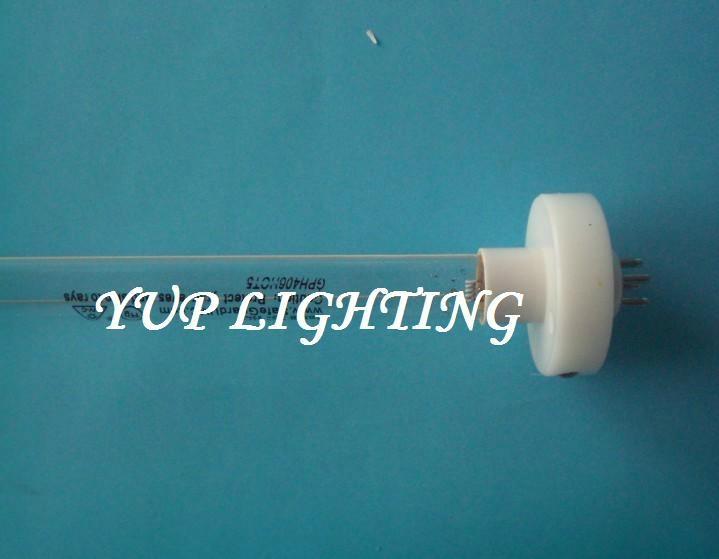 紫外線殺菌燈管 GPH406HOT5  1