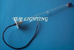 紫外线杀菌灯管 GPH380/T5/4 18watt