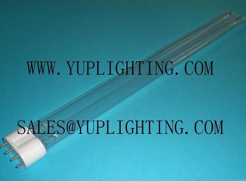紫外線殺菌燈管 2G11 60W 1