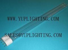 紫外线杀菌灯管 2G11 60W