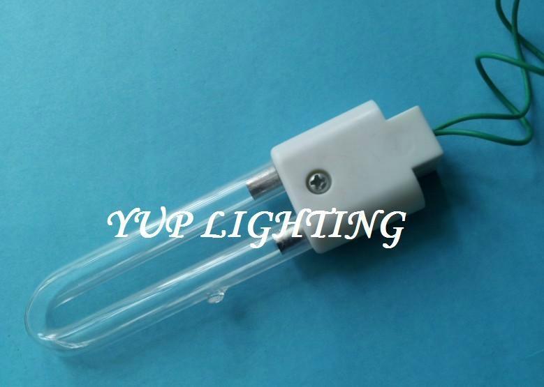 紫外線殺菌燈12V 3W 1